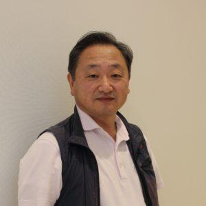 中岡 良純 -Yoshizumi Nakaoka-サムネイル